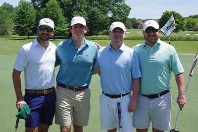 Duck Day Golf Tournament 2019