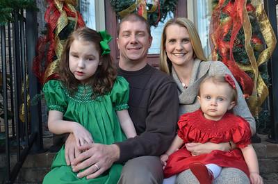 Marshall Christmas 2012