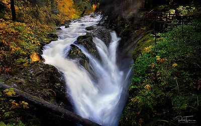 Pacific NW Landscapes