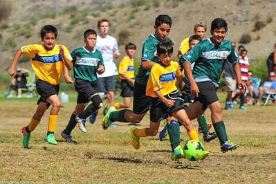 CSC Boys Div 3 Recreational 9-27-2014