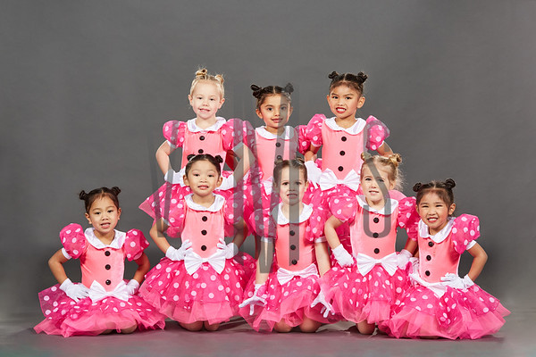 Dance Discovery Sat (3-4)