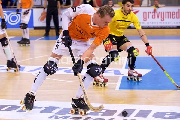 day6: Netherlands vs Belgium