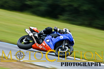Race 7 - B Superstock Ex & Nov, V8 MW