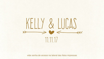 Kelly & Lucas 11-11-17