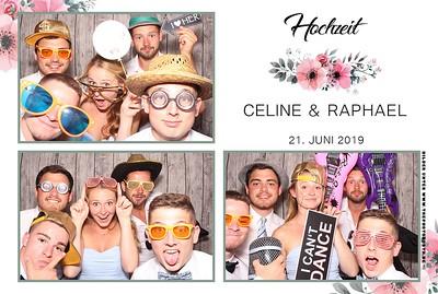 Celine & Raphael