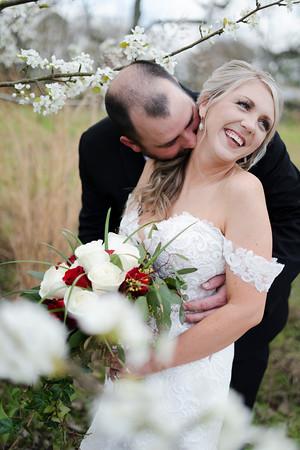 Ramsey & Ilissa   Cypress Pond Farms