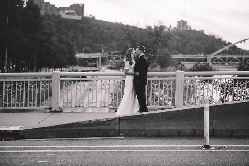 Pittsburgh Elopement Photographer - Monaco Bridge Downtown - Hadley-187.jpg