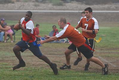 FF at Robb Field 9-26-2009