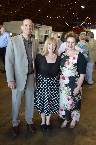 Denis Dean, Christy Dean, Allison Houston  2.JPG