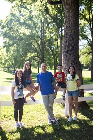 Family Shoot // Foster Family 2020