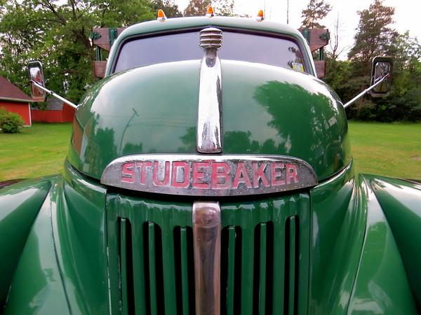 1947 Studebaker M16