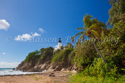 Various Puerto Rico