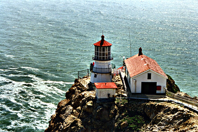 California Lighthouses