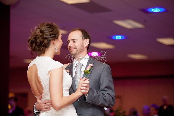 Dances - Amy and Dan