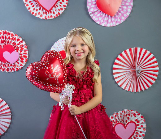 Kami Valentine Mini