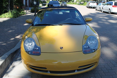 Porsche Pic