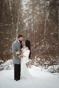 Michelle & Ryan  - Wedding - sneak peek