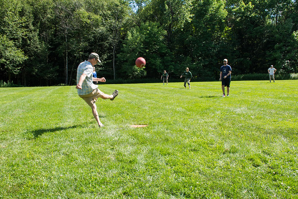 5th Annual Democrats Kickball and BBQ