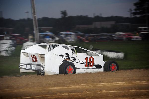 Georgetown Speedway 0823