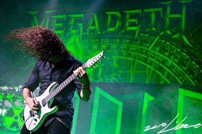 2010.08.23 Megadeth