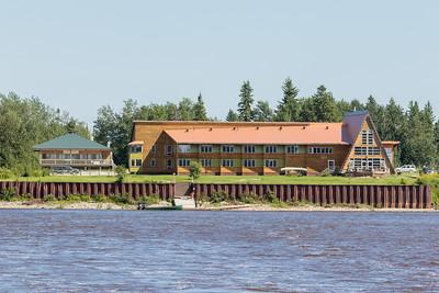 Moose Factory Island