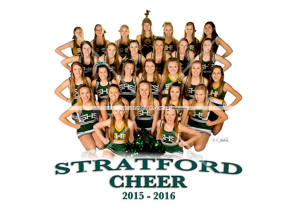 2015-16 Team & Individual Photos