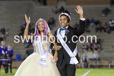 19-10-17_Homecoming Court at Game
