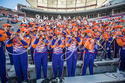 Clemson at Florida State - Photos by Christopher Sloan