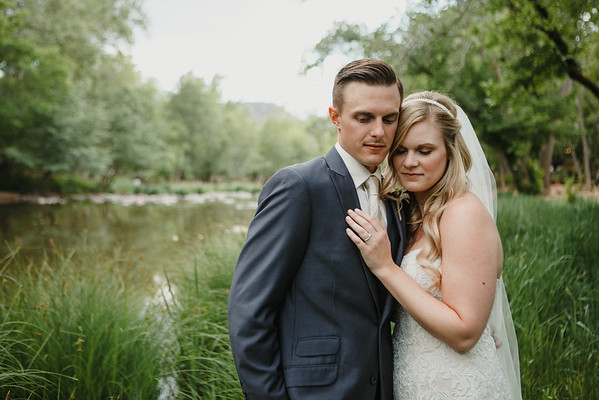 Taylor + Katie | A Wedding Story