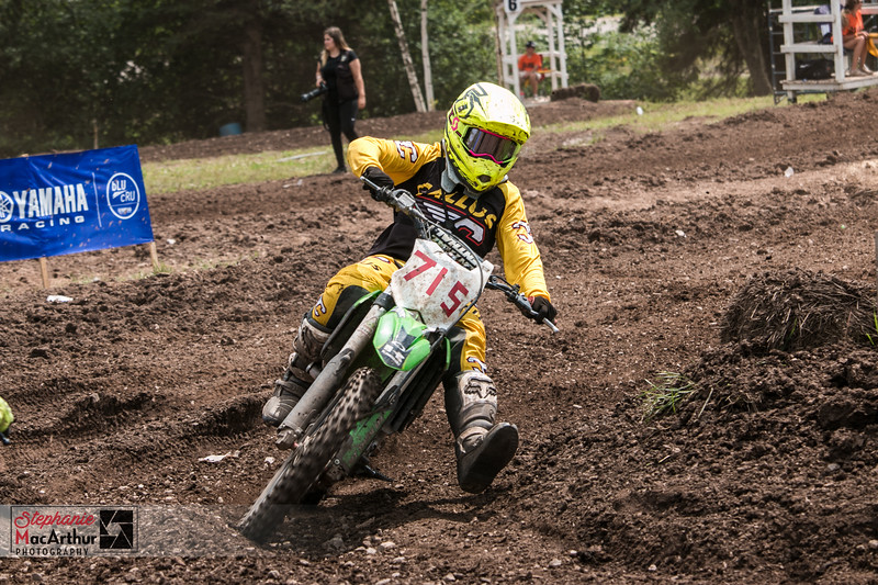 Riverglade Amateur Nationals