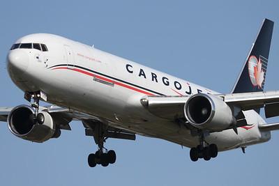 Boeing 767-300F