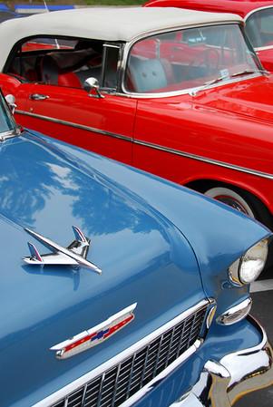 2007/04/06 - Welk Resort Car Show