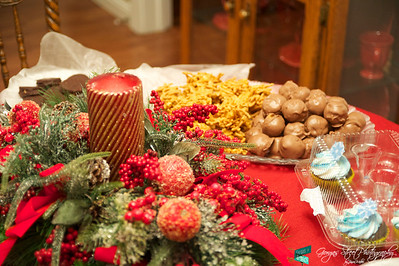 Walker Family Christmas 2011