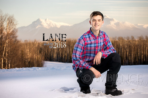 Lane {Class of 2018}