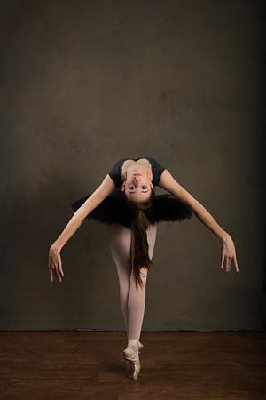 Audrey C Dance 2017