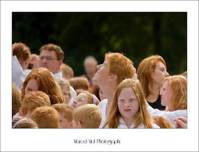Roodharigendag Breda 2009