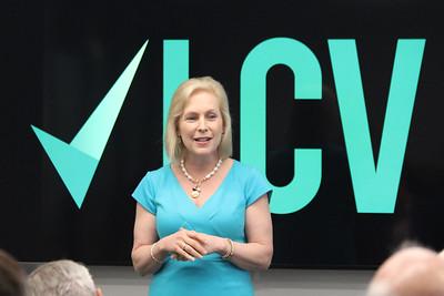 LCV May 8th, 2019