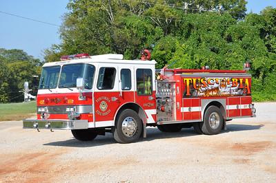 Alabama Fire Apparatus