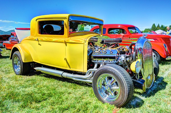 2017 Medford Cruise Show and Shine