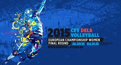 European Championship Women - Final Round