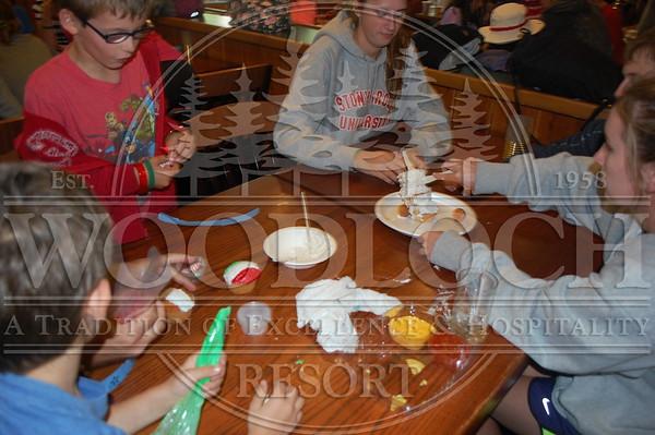 August 15 - Cupcake Wars