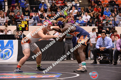 2A - 220 Title Match