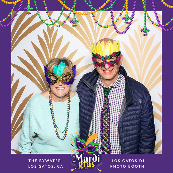 The Bywater Mardi Gras 2021 Instagram Post Square Photo #5.jpg