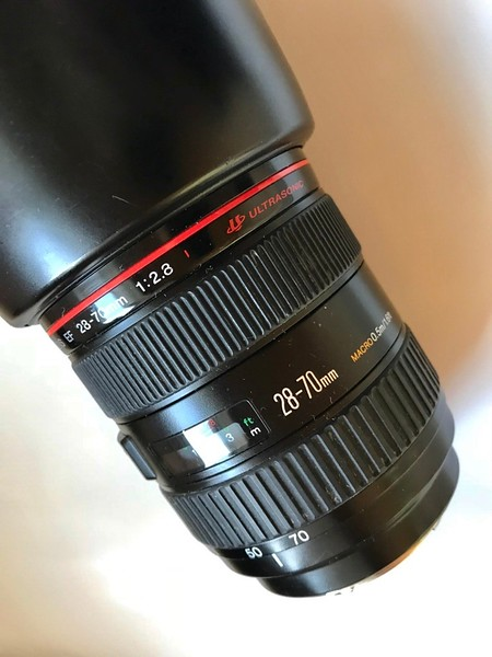 28-70mm 2,8 macro ultrasonic. 3500kr