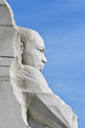 Fourth Graders Visit the Martin Luther King Jr. Memorial