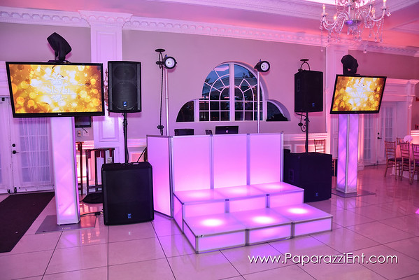 Royal Palm Quince & Sweet 16 Packages