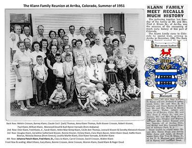 Gary Klann's Albums & Old Photos