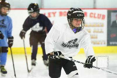 Warrior Hockey 2015