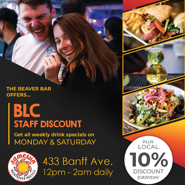 Home Page Feature - Beaver Bar Discounts.jpg