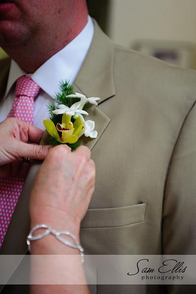 Pre Wedding and Ceremony